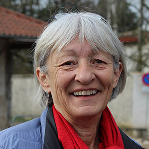 Agnès BIGOT, Conseillère Municipale