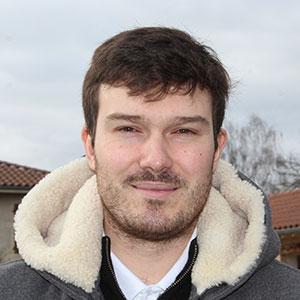 Pierre-Olivier CONTASSOT, Conseiller Municipal