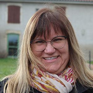 Anna Maria DUFRESNE, Conseillère Municipale