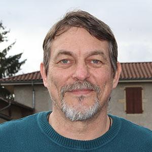 Eric DREYFUS, Conseiller Municipal