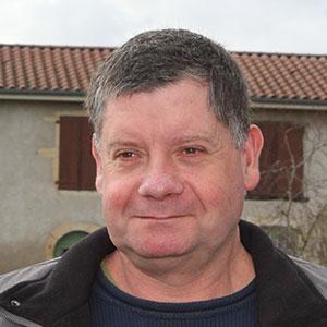Pierre GONNARD, Conseiller Municipal