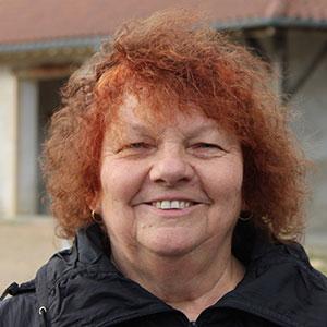 Noëlle MARMIER, 2ème Maire-Adjoint
