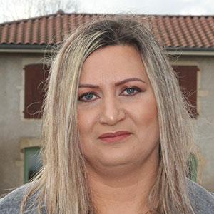 Marie-Béatrice PAYET, Conseillère Municipale