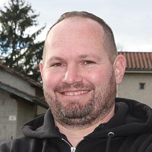 Sébastien TEPPE, Conseiller Municipal