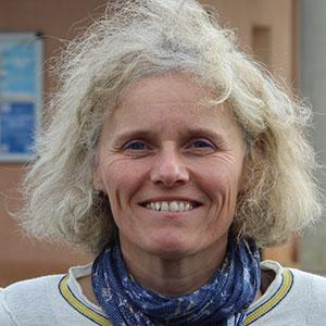 Nathalie TOURNIER, Conseillère Municipale