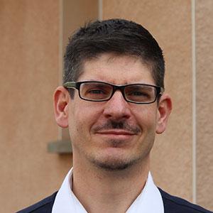 Geoffroy VARLET, 3ème Maire-Adjoint