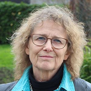Corinne WEBER, 4ème Maire-Adjoint
